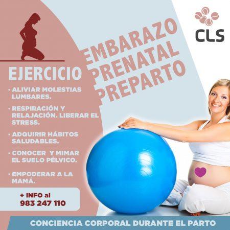 CLS-Embarazo