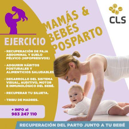 CLS-Mamas
